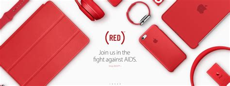 Home Decoration Stores Online by Apple Honors World Aids Day For The Fifth Year With Red