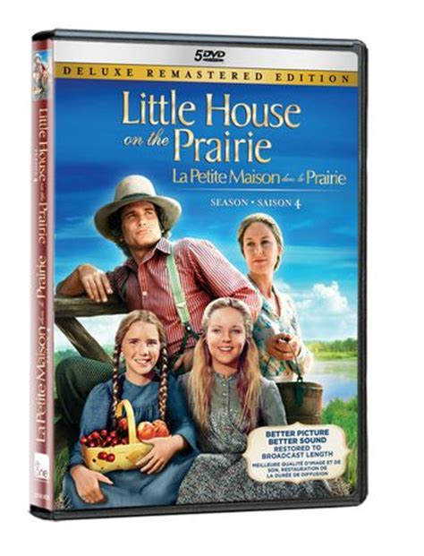 little house on the prairie season 4 little house on the prairie season 4 walmart ca