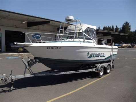 striper boats for sale oregon seaswirl new and used boats for sale in oregon