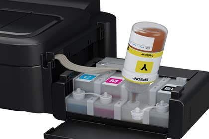 Tinta Printer F1 Ink Epson Seri T Original Photo Magenta 100ml epson l350 quot print scan foto copy quot modif asli epson berkah service