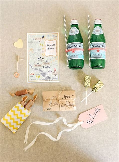 Wedding Gift Ideas For Guests by Best 25 Goody Bags Ideas On Birthday Gift