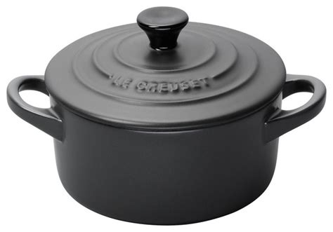 kitchen cookware bakeware le creuset stoneware 8 ounce covered