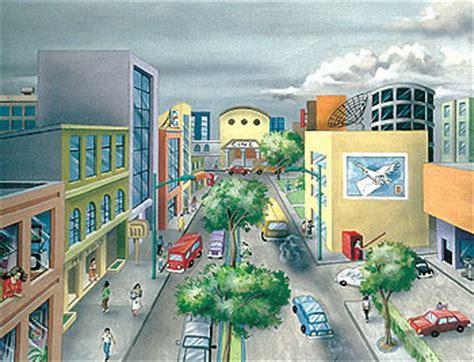 imagenes comunidades urbanas ciencias naturales quinto grado