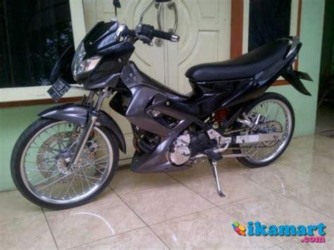 Satria Fu 2012 Bandung jual satria fu 2010 bandung yang suka modif masuk motor
