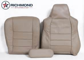 Seat Covers For Excursion 2004 Ford Excursion Complete Driver Side Replacement