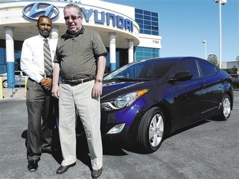 planet hyundai las vegas las vegas businessman purchases third hyundai las vegas