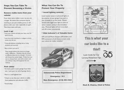 car safety  stockade association