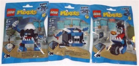 Lego Mixels Series 7 Busto Kuffs Tiketz Jual Lego Mixels Series 7 The Mcpd Mixel Seri Kuffs Busto