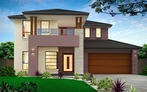 new home builders kurmond homes glenleigh 36 double storey home designs home design sydney nsw home review co