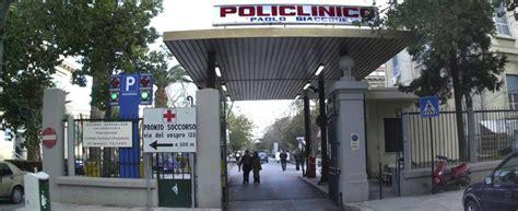 posti letto ospedali posti letto dimezzati e reparti chiusi ospedali in tilt
