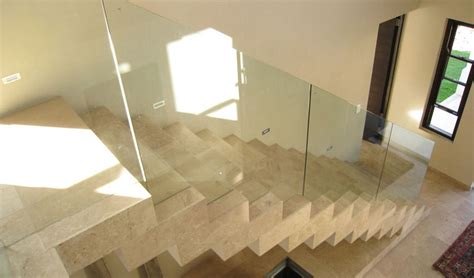How To Make A Banister For Stairs Frameless Glass Balustrades Swimming Pool Glass Fence