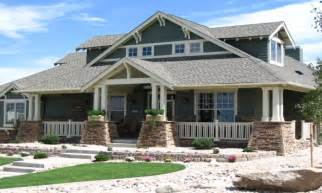 craftsman house plans with porches home style craftsman house plans craftsman style house