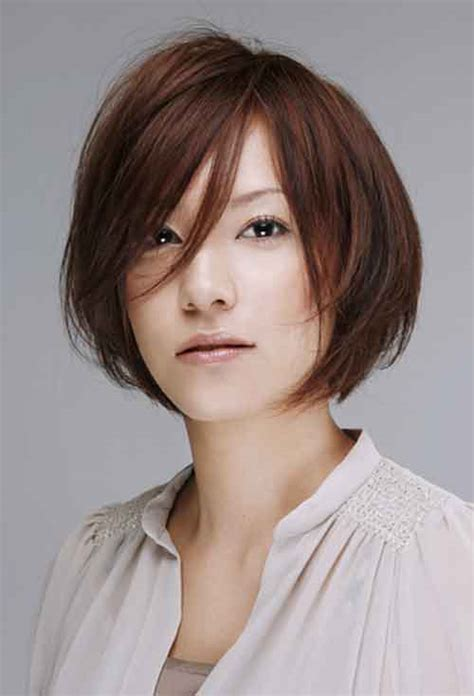 hairstyles for middle aged asian 20 best asian short hairstyles for women short