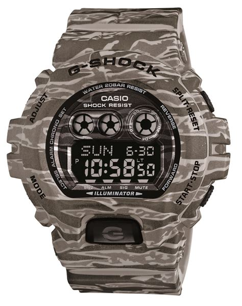 Gdx6900cm casio g shock gdx6900cm camo watches ablogtowatch