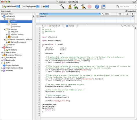 xcode programming tutorial iphone iphone app development where to start