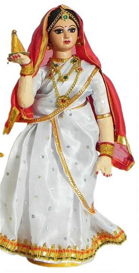 Handmade Indian Dolls - the world s catalog of ideas