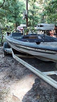 used ranger boats for sale in arkansas 1989 ranger 361 v for sale in el dorado arkansas usa