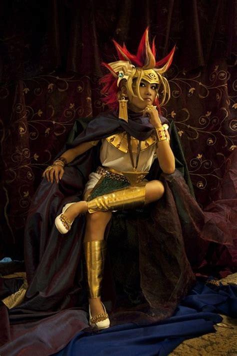 pharaoh atem from yu gi oh the o jays and photos