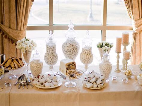 Banister christmas decorations, wedding candy table ideas