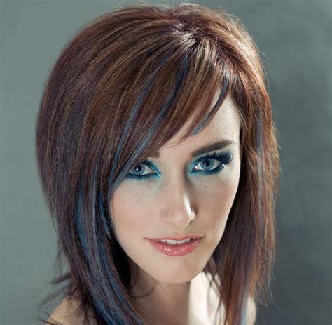 Modele Coiffure Cheveux Mi by Modele Coiffure Cheveux Mi Les Tendances Mode 2018