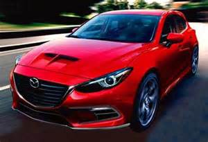 2016 mazda 3 mps release date 2016 2017 best car reviews