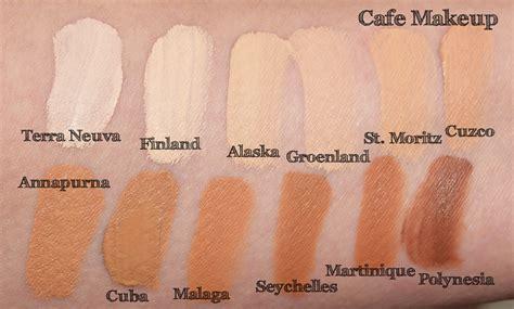 Nars Skin Tint Review Nars Velvet Matte Skin Tint Indulg3
