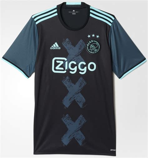 Jual Adidas Armband ajax 16 17 kits revealed footy headlines