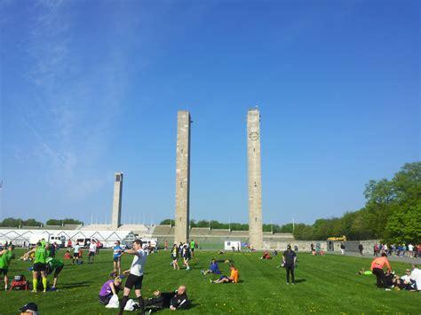 Britzer Garten Lauf Ergebnisse by 25km Berlin 2013 Ergebnis Geht So Phils Laufblog