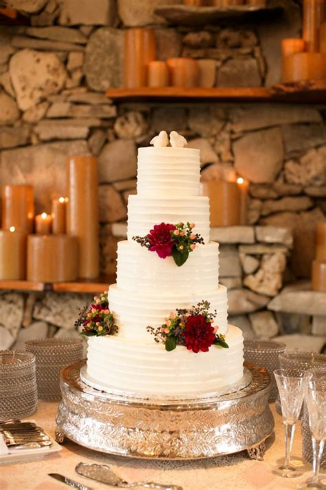 Simple Wedding Cake Ideas For Fall by Wedding Cake Ideas Archives Wedding Media