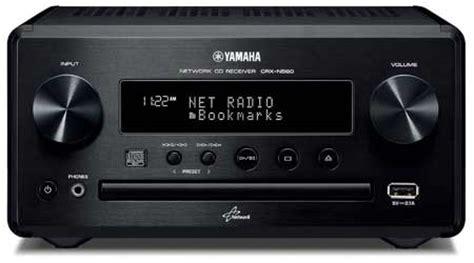 amazoncom yamaha crx nbl micro component home audio