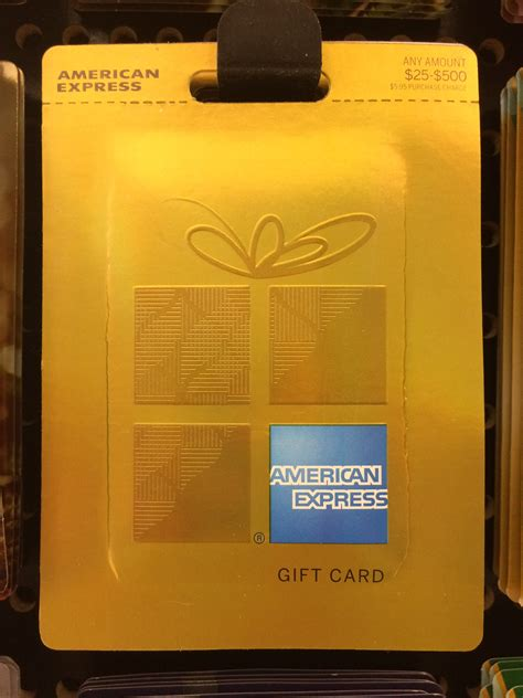 Americanexpress Com Gift Card - when an amex gift card winds up in the wrong hands truth in advertising