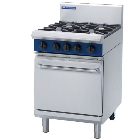 Oven Gas Lpg blue seal static propane gas range 504d lpg g020 p commercial catering equipment at empire
