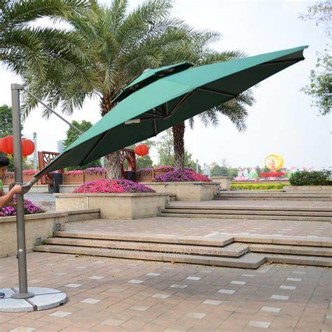 Large Backyard Umbrella by Oversized Patio Umbrellas Oversized Patio Umbrella June