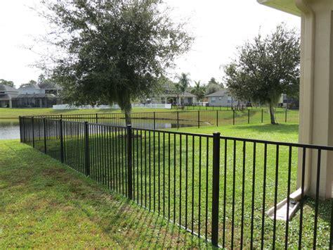 aluminum pool fence pictures florida aluminum pool fence gallery florida