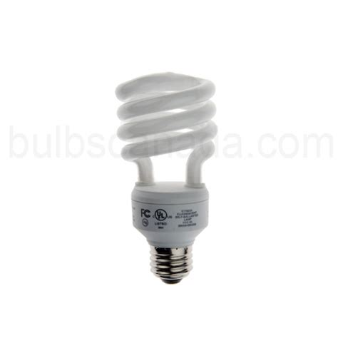 Lu Philips Spiral 32 Watt philips 15639 cfl 32 watt 120v soft white equal 125 incandescent bulb 12 000 hours