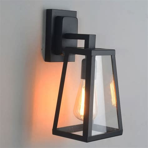Wall Lantern Indoor 25 Best Ideas About Outdoor Wall Lighting On