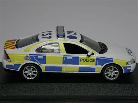 volvo police models  tot models minivolvolu