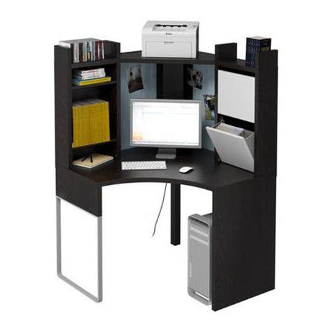 62 Best Images About Workstation On Pinterest Ikea Computer Desk Corner