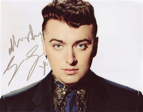 sam smith b chatter busy sam smith quotes