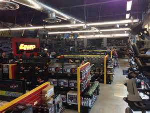 Four Wheel Parts Reved 4 Wheel Parts San Jose Store Rs Up For
