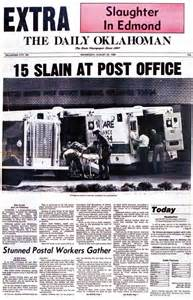 Office Killing Survivors Still Feel Effects Of Postal Shooting 30 Years