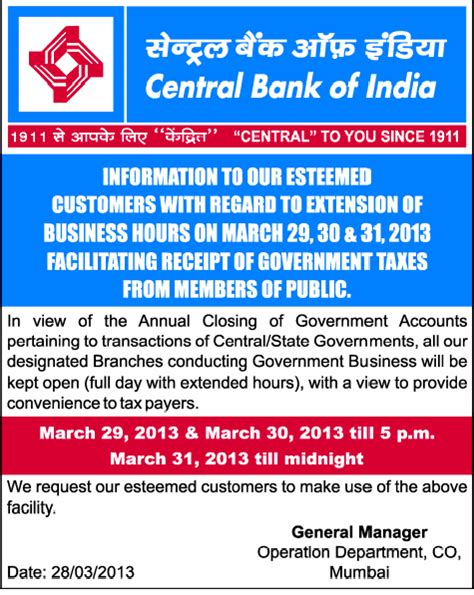 bank march most banks to remain open on march 29 30 and 31