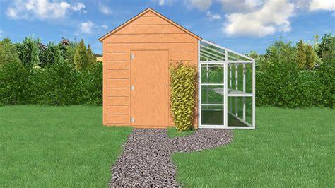abri de jardin serre 7 id 233 es pour augmenter les possibilit 233 s de votre abri de jardin