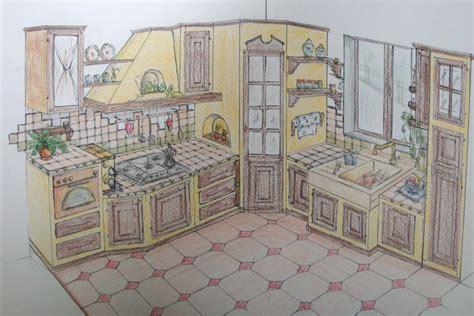 disegni di cucine in muratura best disegni cucine in muratura pictures ideas design