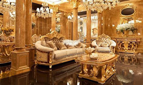 Traditional italian furniture