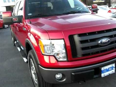 nemer motor 09 ford f 150 fx4 queensbury ny 12804