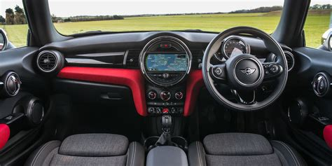 mini cooper 2017 interior 2017 mini cooper hatchback redesign specs and price