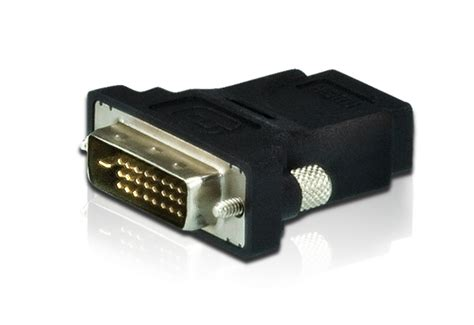 Aten Vc182 At G aten 2a 127g dvi to hdmi converter