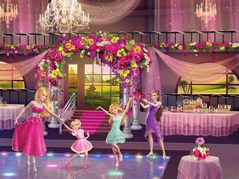 imagenes uñas hippies photo du film barbie ses soeurs au club hippique photo