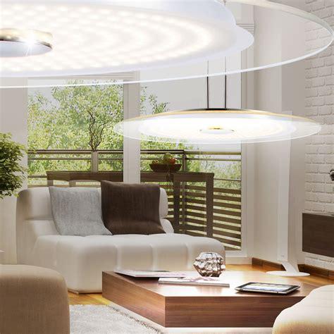 leuchte wohnzimmer 21 watt led h 228 nge leuchte h 246 henverstellbar wohnzimmer